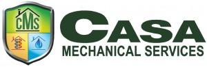Visit our Sponsor, Casa Mechanical Services