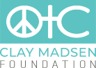 Clay Madsen Foundation Logo